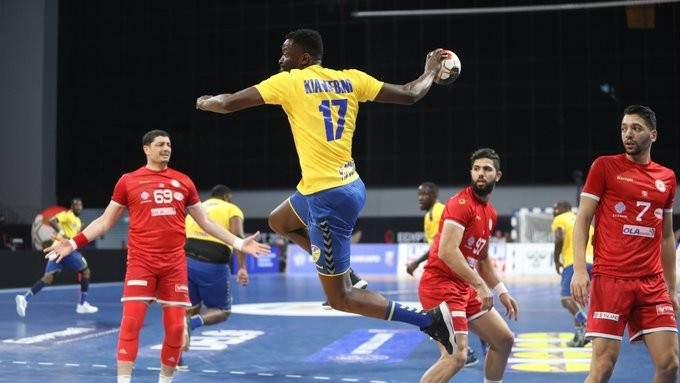 مونديال اليد: فوز سهل لـ تونس على حساب الكونغو