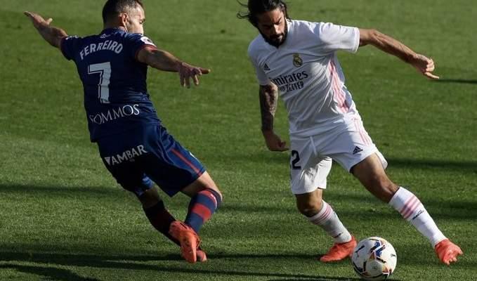 انشيلوتي يستهدف منبوذ ريال مدريد