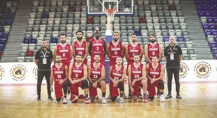 خاص- ايلي رستم: الظروف كانت صعبة وهذا الفوز لكل اللبنانيين