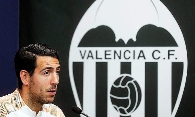 باريخو: اعتقد اننا سنواجه تشيلسي مختلف عن لقاء الذهاب