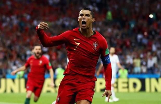 رسميًا: رونالدو يغيب عن البرتغال حتّى العام المقبل