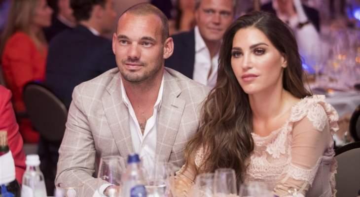شنايدر نادم على الطلاق من زوجته: لقد أخطأت كثيرًا