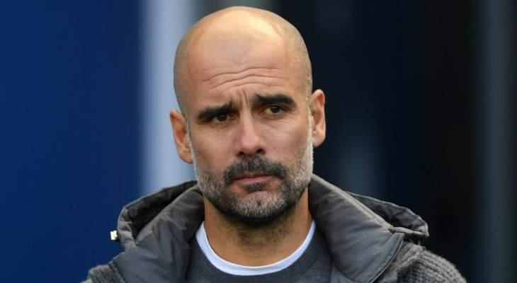 لاعبو بايرن ميونيخ يلجأون للمزاح حول عودة غوارديولا