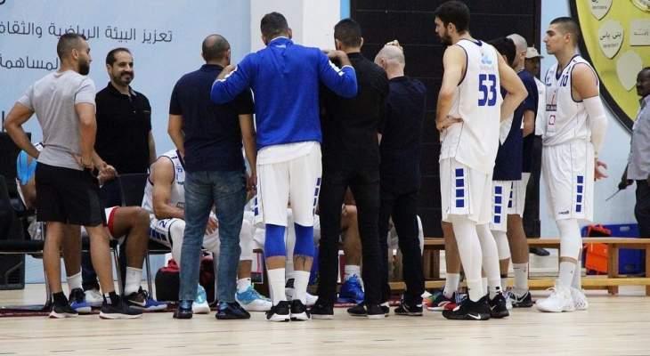 الشانفيل يحقق فوزاً جديداً في بطولة ابو ظبي