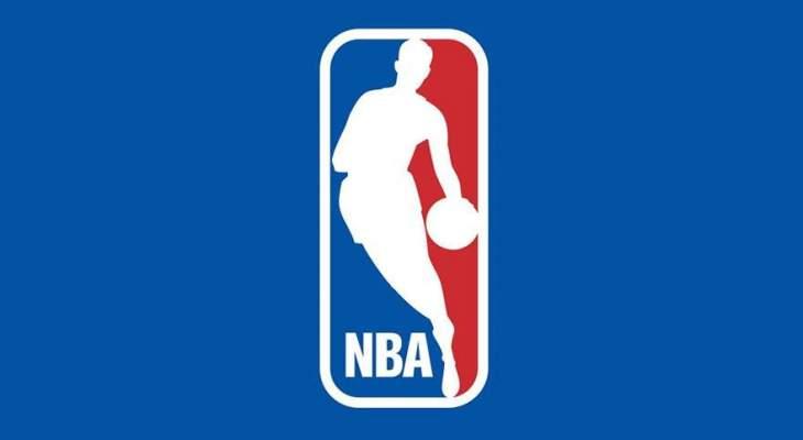 اندية NBA  ستخوض 72 مباراة هذا الموسم