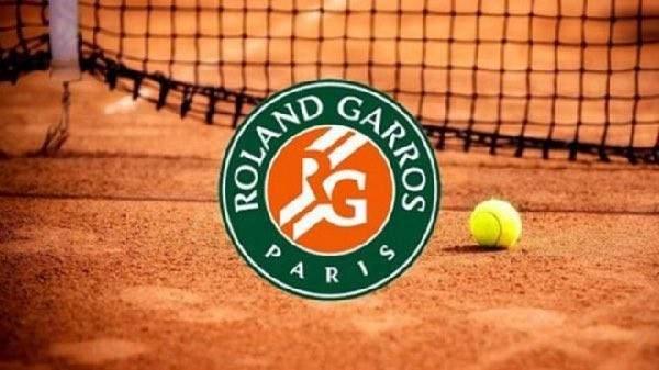 حضور جماهيري في بطولة رولان غاروس المفتوحة