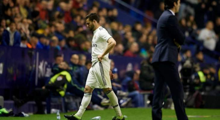 اخطاء تحكيمية اثرت على مباريات من الدوري الانكليزي والاسباني ونهائي كأس رابطة المحترفين