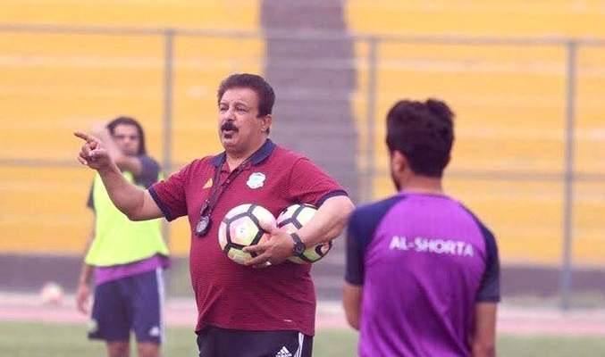 وفاة بطل كمال أجسام وإصابة أسطورة كرة قدم في العراق بفيروس كورونا