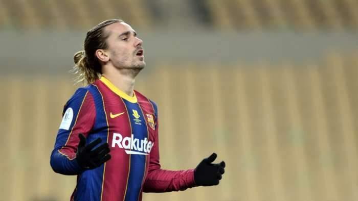 ماثيو: غريزمان أخطأ عندما انتقل إلى برشلونة