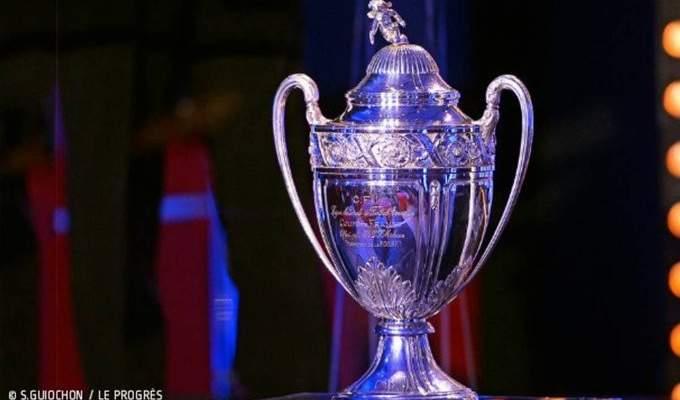 كأس فرنسا: ليون يواجه باريس سان جيرمان في نصف النهائي