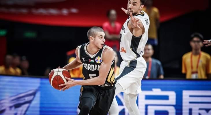 مونديال السلة: تشيك ترافق الولايات المتحدة وفوز ألمانيا على الأردن