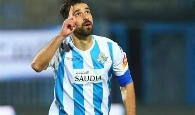 بيراميدز يتخطى الانتاج الحربي ويتصدر الدوري المصري لكرة القدم