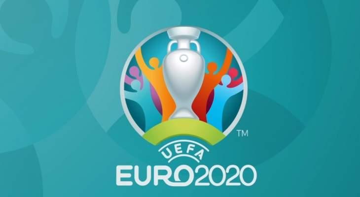 6 منتخبات حسمت تأهلها لنهائيات يورو 2020