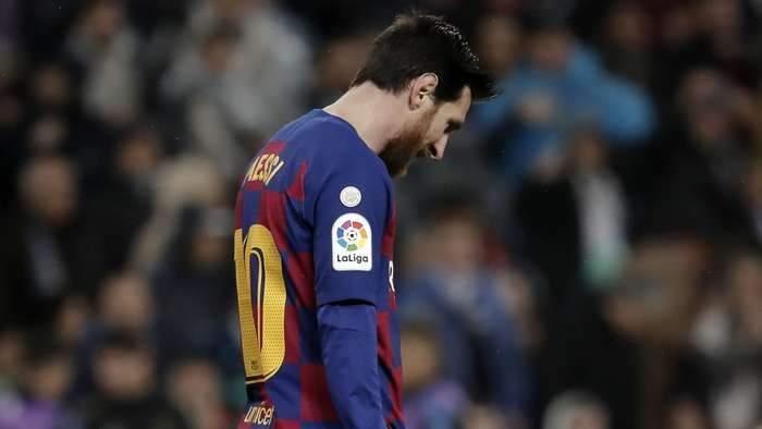 فالدانو: على برشلونة أن يتعايش مع حقيقة أن ميسي سيرحل
