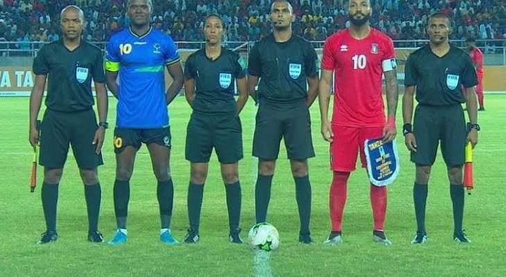 تصفيات امم افريقيا: تنزانيا تفوز على غينيا وتعادل سلبي بين بوتسوانا وزمبابوي