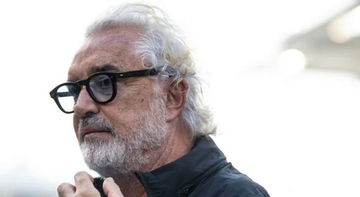 مدير اعمال فرناندو الونسو هدده