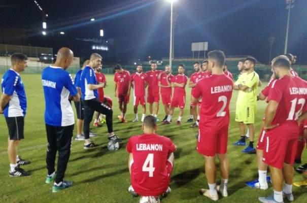 خاص: انظروا إلى حالنا قبل لقاء لبنان وتركمانستان!