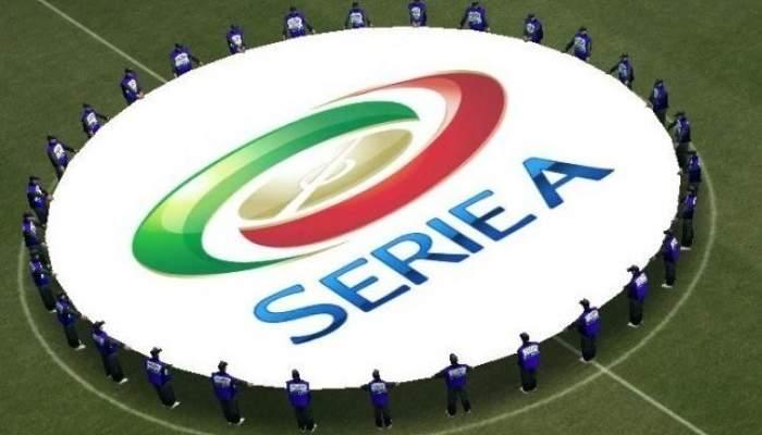 ترتيب الدوري الايطالي بعد انتهاء الجولة الـ35