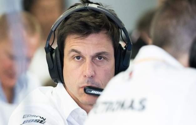مرسيدس لا تتوقع الفوز في موسمها الأول في الفورمولا إي