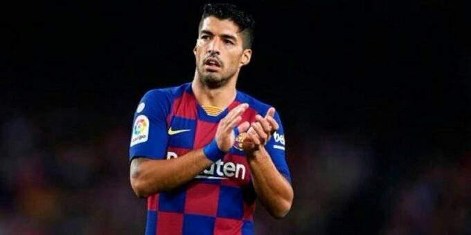 اتلتيكو مدريد يدخل على خط المهتمين في التعاقد مع سواريز