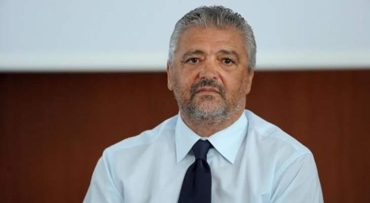 التوبيلي: مهمّة مورينيو في روما أصعب من مهمّته في الانتر