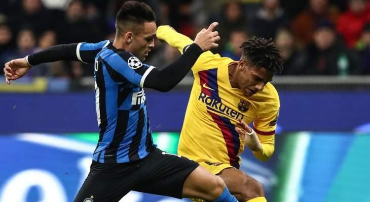 إيفرتون يضغط على برشلونة ويهدد بالتراجع