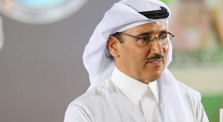رئيس نادي الرائد سعيد بالفوز على الشباب .. وهدفنا مواصلة الانتصارات