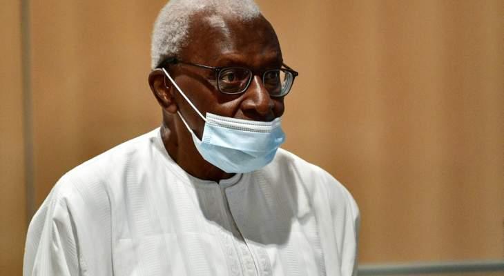 فساد وتنشط: دياك سيعود قريباُ إلى السنغال