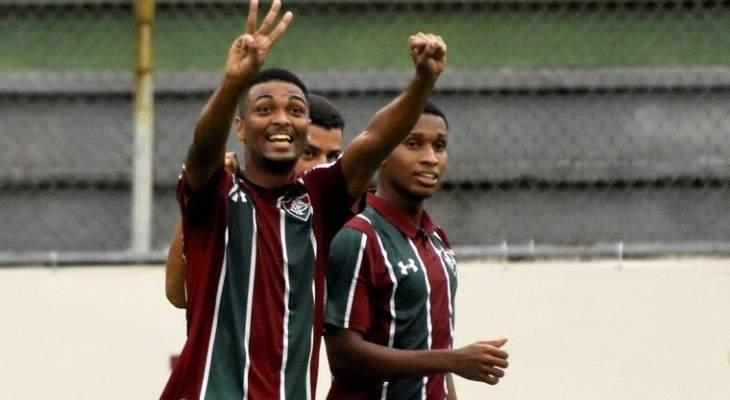 لاعب برازيلي جديد في صفوف الشارقة الاماراتي