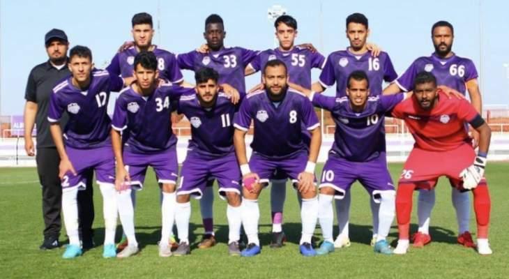 البكيرية أول الصاعدين إلى دوري الدرجة الأولى السعودي