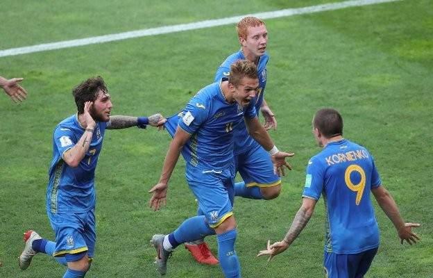 كأس العالم للشباب: اوكرانيا تحرز اللقب لاول مرة في تاريخها