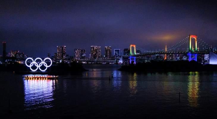 طوكيو لا ترغب في الاحتفال بالعد التنازلي قبل عام من الالعاب الأولمبية