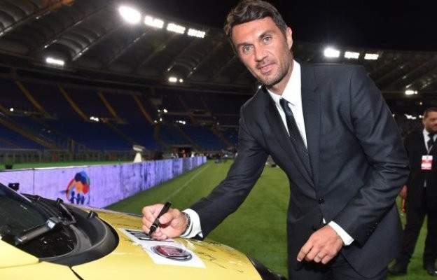 رسميًا: مالديني مديرًا تقنيًا في نادي ميلان