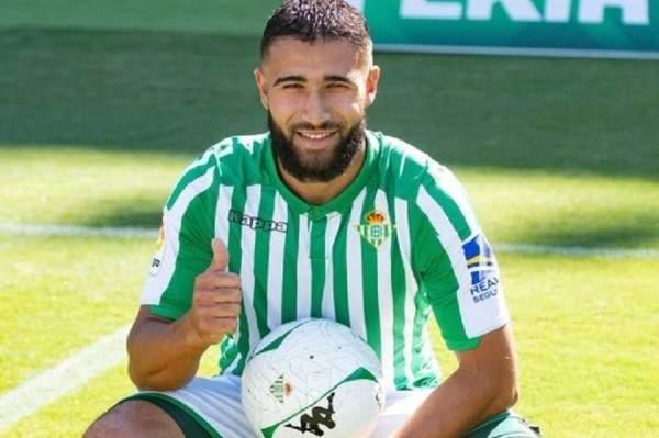 نبيل فقير يتحدث عن إنتقاله المفاجئ إلى ريال بيتيس