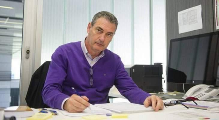 مدير عام برشلونة: يجب أن نتحدث إلى فالفيردي