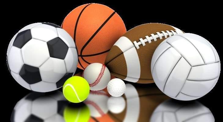ابرز الاحداث الرياضية في 06-03-2021