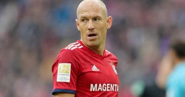 روبن مطلوب في الدوري الهولندي