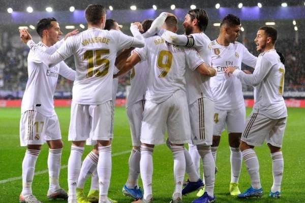ريال مدريد يعترض على اقامة مباراة أتلتيكو مدريد وفياريال في ميامي