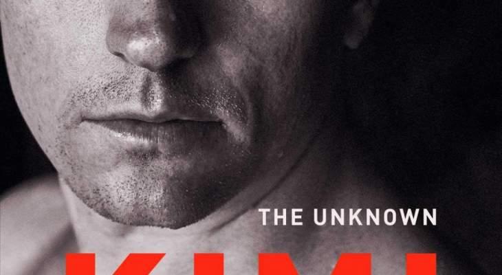 كتاب كيمي رايكونين الأفضل مبيعًا في فنلندا