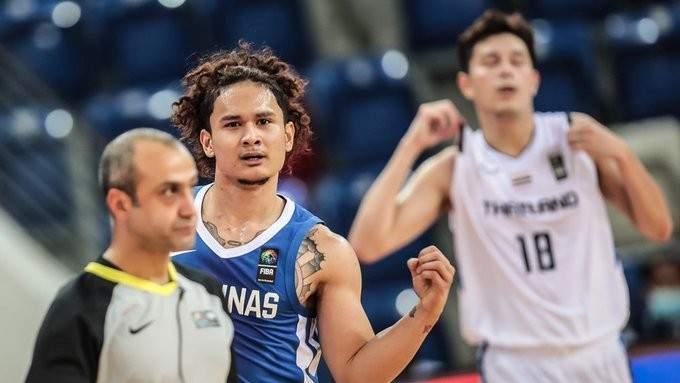 تصفيات كأس اسيا 2021 لكرة السلة: ايران تتخطى السعودية وفوز لاندونيسيا