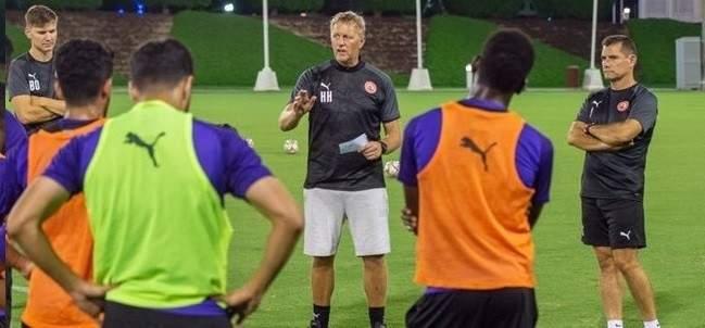 خاص: من برز سلبا وايجابا من المدربين و اللاعبين في الدوري السعودي والدوري القطري؟