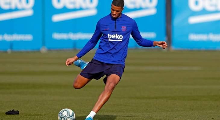 تشيلسي يتقدم على ريال مدريد في ملاحقة لاعب برشلونة مبويامبا