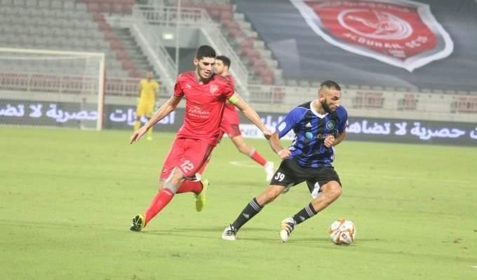 الدوري القطري: الدحيل يتصدر بفوز على السيلية