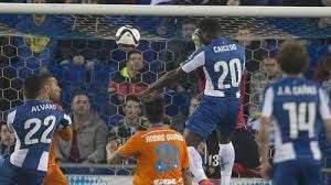 فيليبي كايسيدو يعلن التحدي في وجه برشلونة