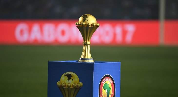 كأس الأمم الافريقية من الصيف إلى الشتاء