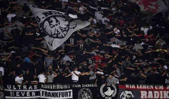 الاتحاد الاوروبي يصدم فرانكفورت