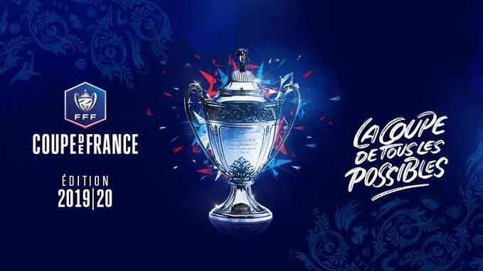 قرعة كأس فرنسا: سهلة لباريس سان جيرمان وحامية لاندية الليغ 1