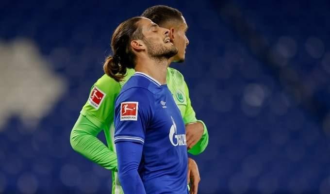 شالكه يصل إلى ثاني أطول سلسلة دون إنتصار بتاريخ الدوري الالماني