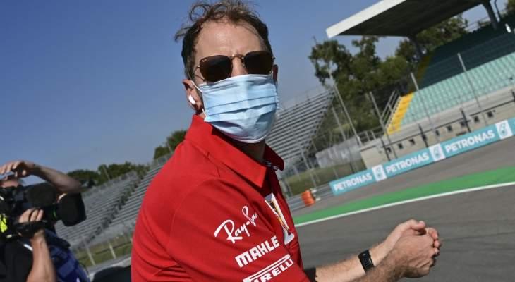 فيتيل: دومينيكالي شخص مناسب لقيادة الفورمولا 1