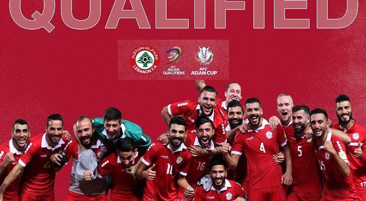 كيف تأهل لبنان الى تصفيات المونديال ؟